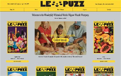 Le Puzz