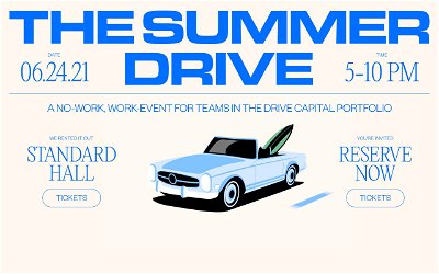 The Summer Drive